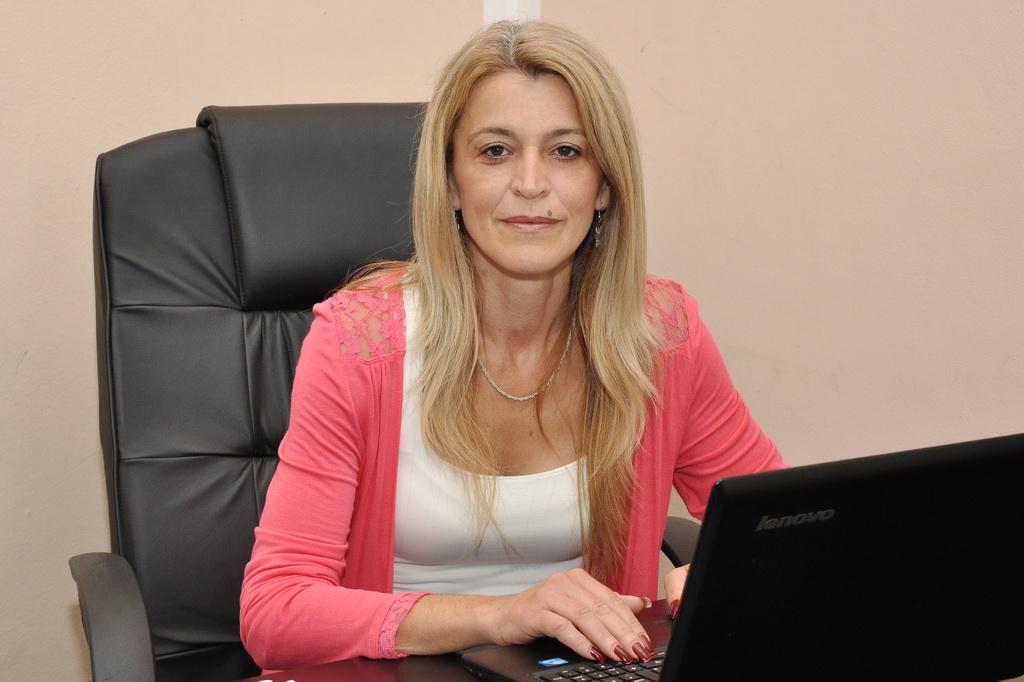 Maja Arandjelovic